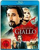 Giallo [Blu-ray]