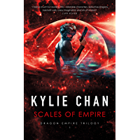 Scales of Empire (Dragon Empire Book 1)