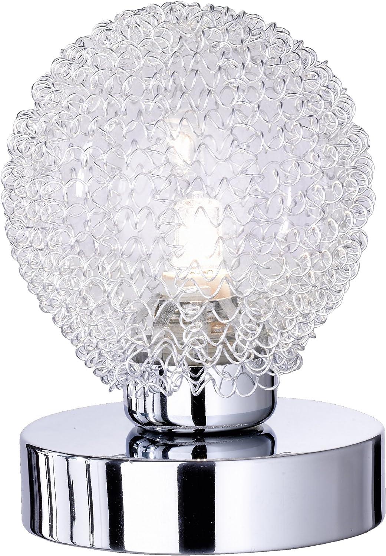 SFERA DA GIARDINO LAMPADE Ø 40cm persone esterne vie luci con 1 PHILIPS Lampadina LED 2,2w