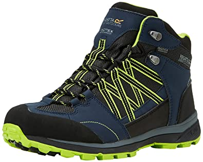 b105752c03a Regatta Men's Samaris Mid Ii High Rise Hiking Boots