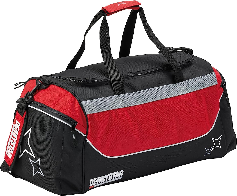 DERBYSTAR Unisex's Team El Paso Mall Ranking integrated 1st place Bag Sport
