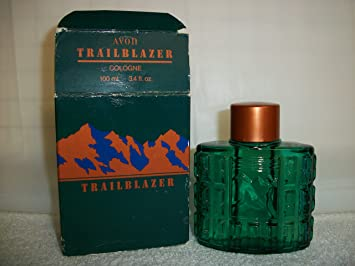 Avon Trailblazer Cologne Splash - 3.4 fl. oz.