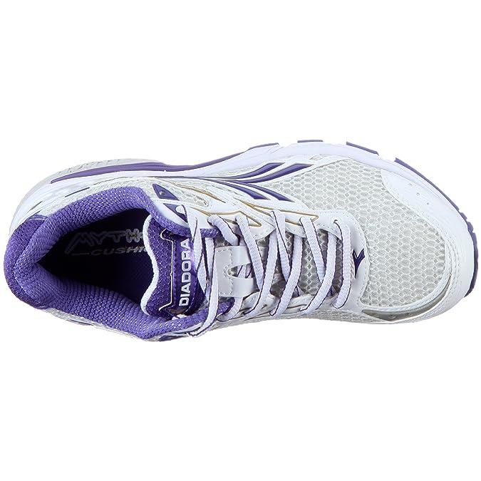 Diadora Mythos Axeler ti W Running Shoes: Amazon.co.uk