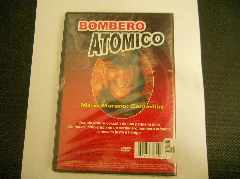 Cantinflas el bombero atomico online dating