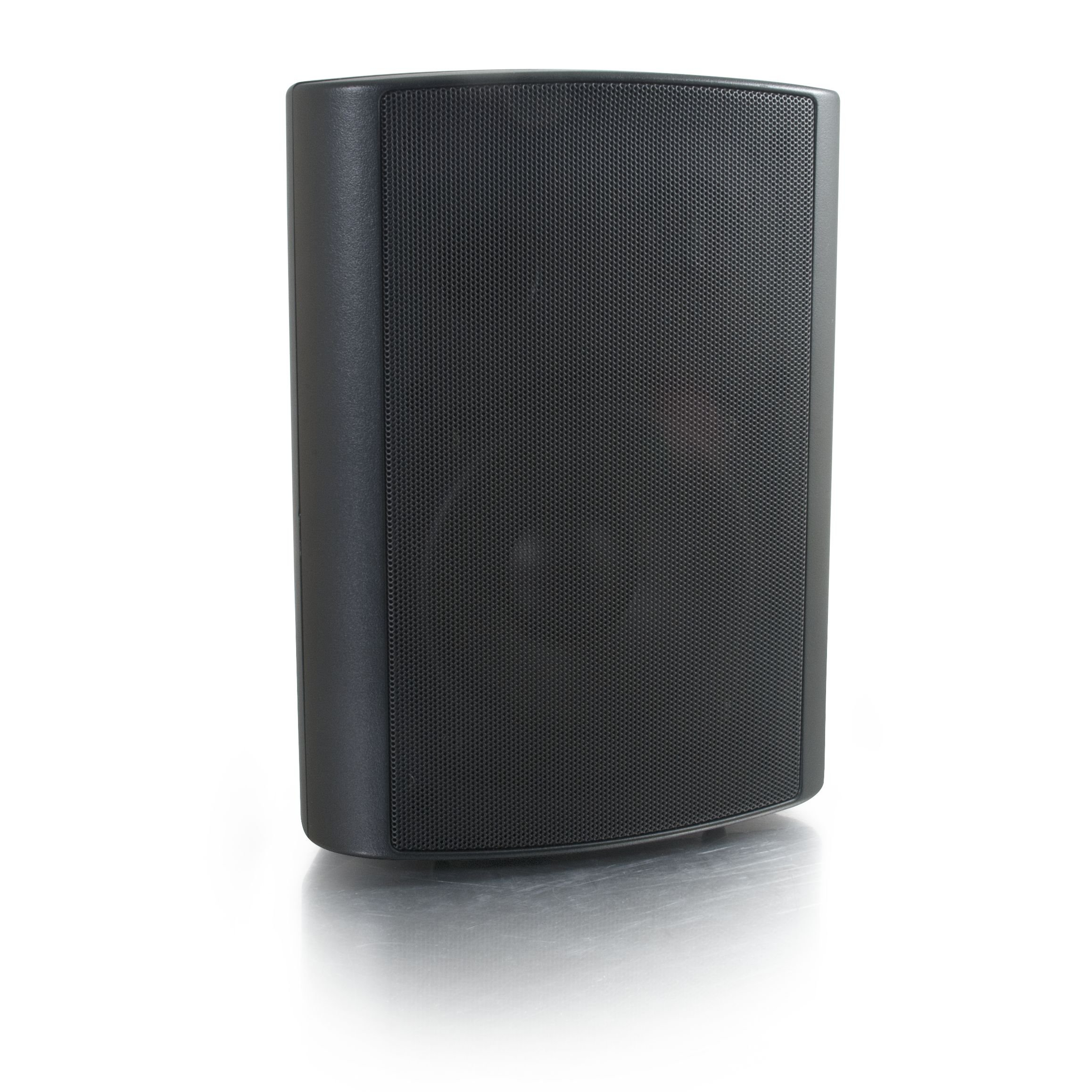 C2G/Cables to Go 39908 Wall Mount Speaker 70V, Black (5 Inch)