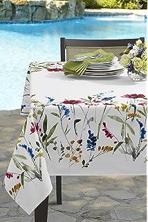 Amazon.com: Benson Mills Spring Menagerie Indoor Outdoor Spillproof ...