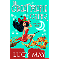 The Great Maple Caper (Wicked Good Mystery Series Book 4)