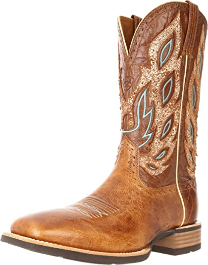 ARIAT Kids Cowhand Western Boot Cowhand K