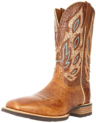 Amazon.com | Ariat Men's Nighthawk Western Cowboy Boot | Western