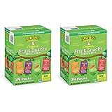 Amazon.com: Annie's Organic Bunny Fruit Snacks, Variety