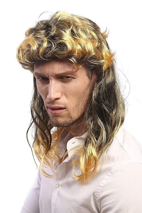 Taglio di capelli tamarro