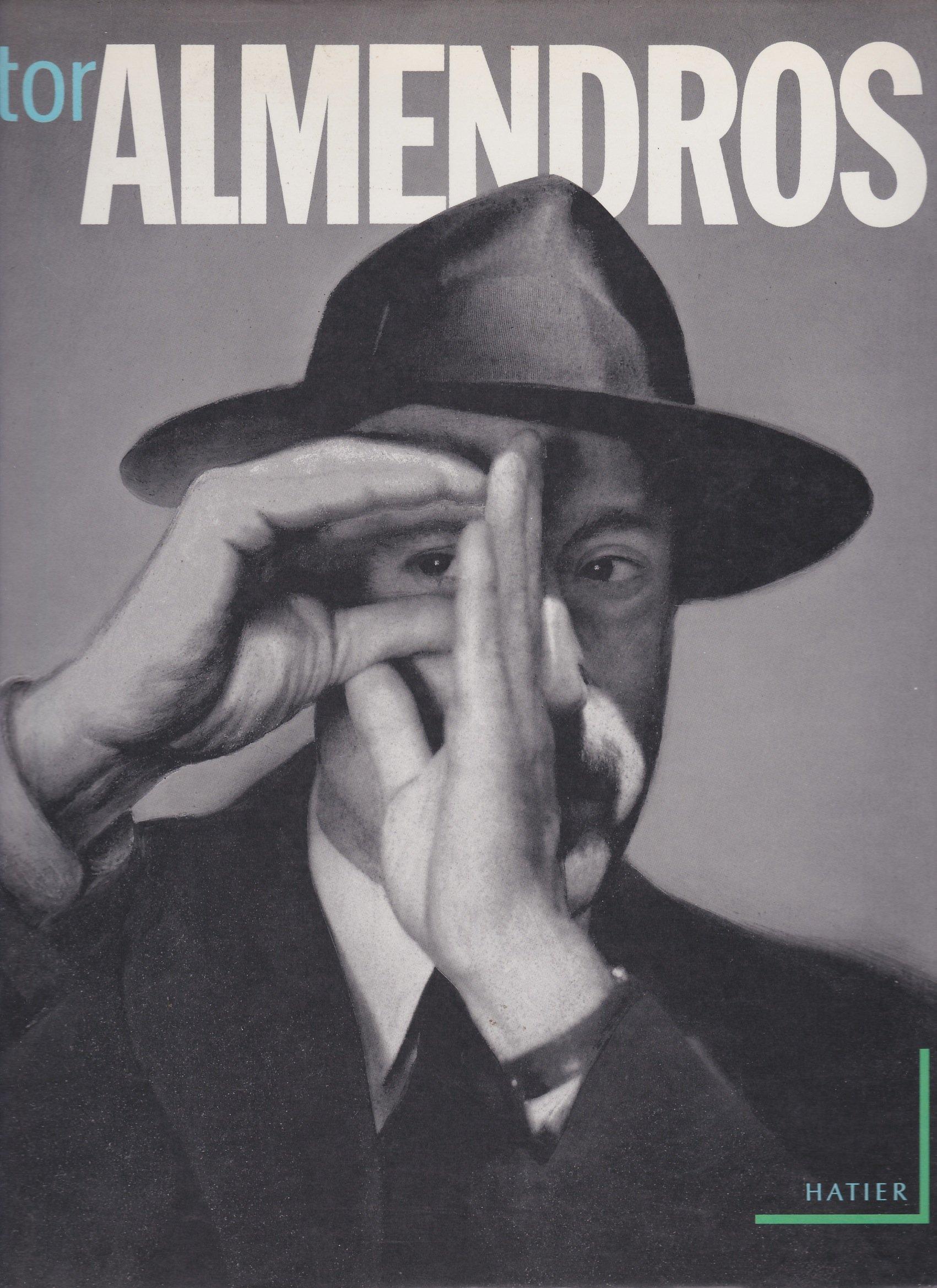 Nestor almendros un homme a la camera 121997: Amazon.es: Libros en idiomas  extranjeros