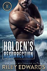 Holden's Resurrection (Gemini Group Book 6) Kindle Edition