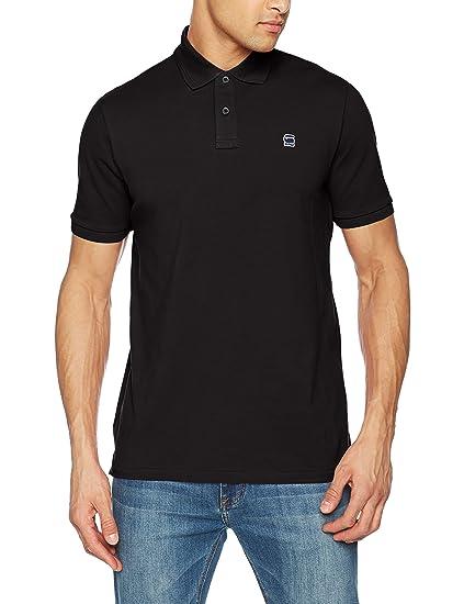 Amazon.com  G-Star Raw Men s Dunda Polo S S  Clothing 924c3abd6f
