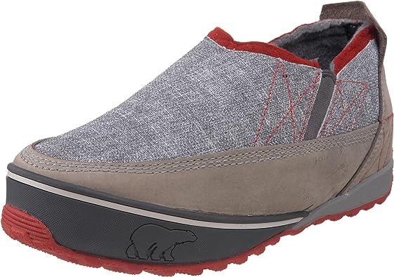 Sorel Men's Chesterman Slip Shoe