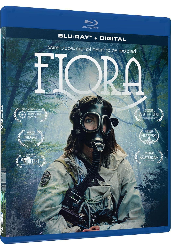 Flora [Blu-ray]