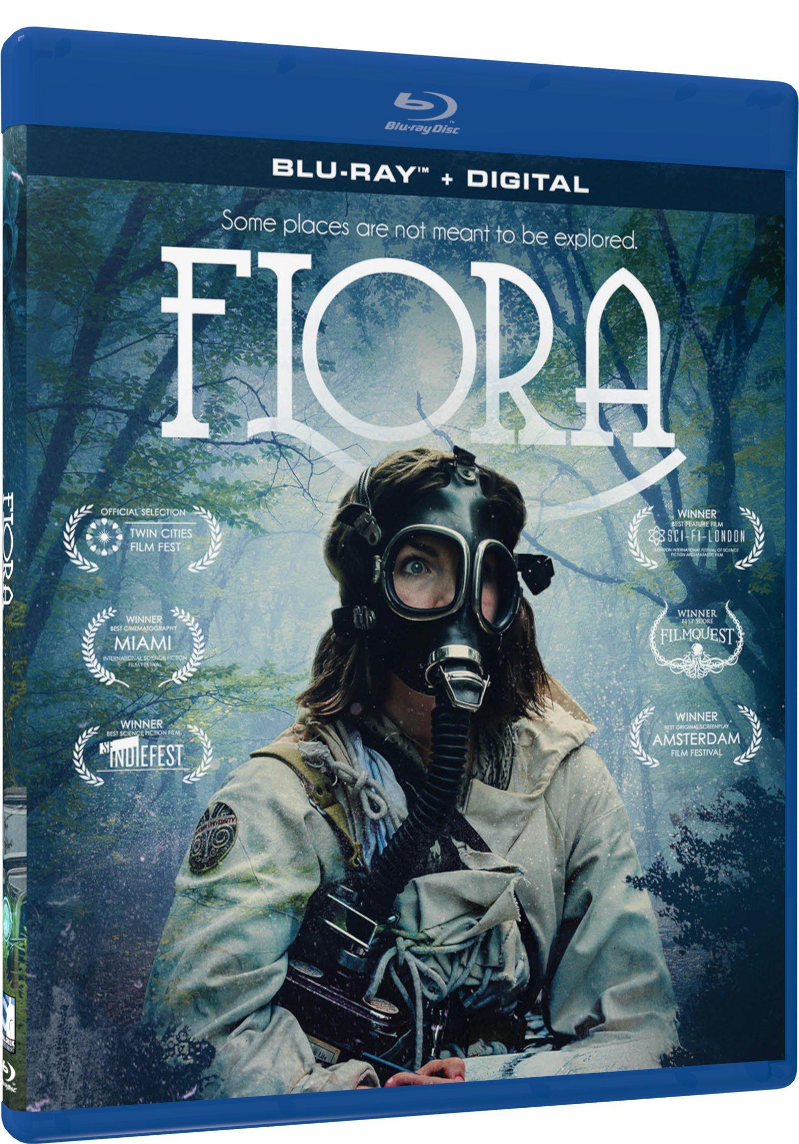 Blu-ray : Flora (Blu-ray)