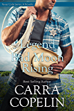 The Legend of Bad Moon Rising (Texas Code Series)