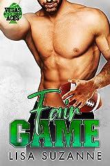 Fair Game (Vegas Aces Book 3) Kindle Edition