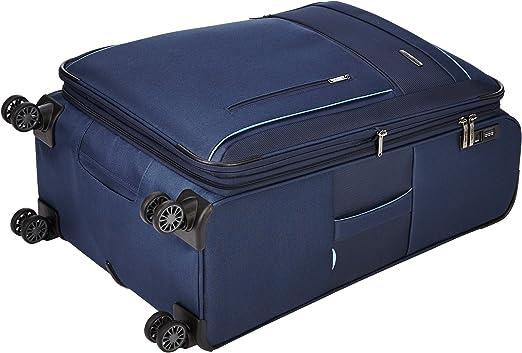 Travelite Capri bordtasche Bagages à Main Paysage rouge et bleu-Neuf