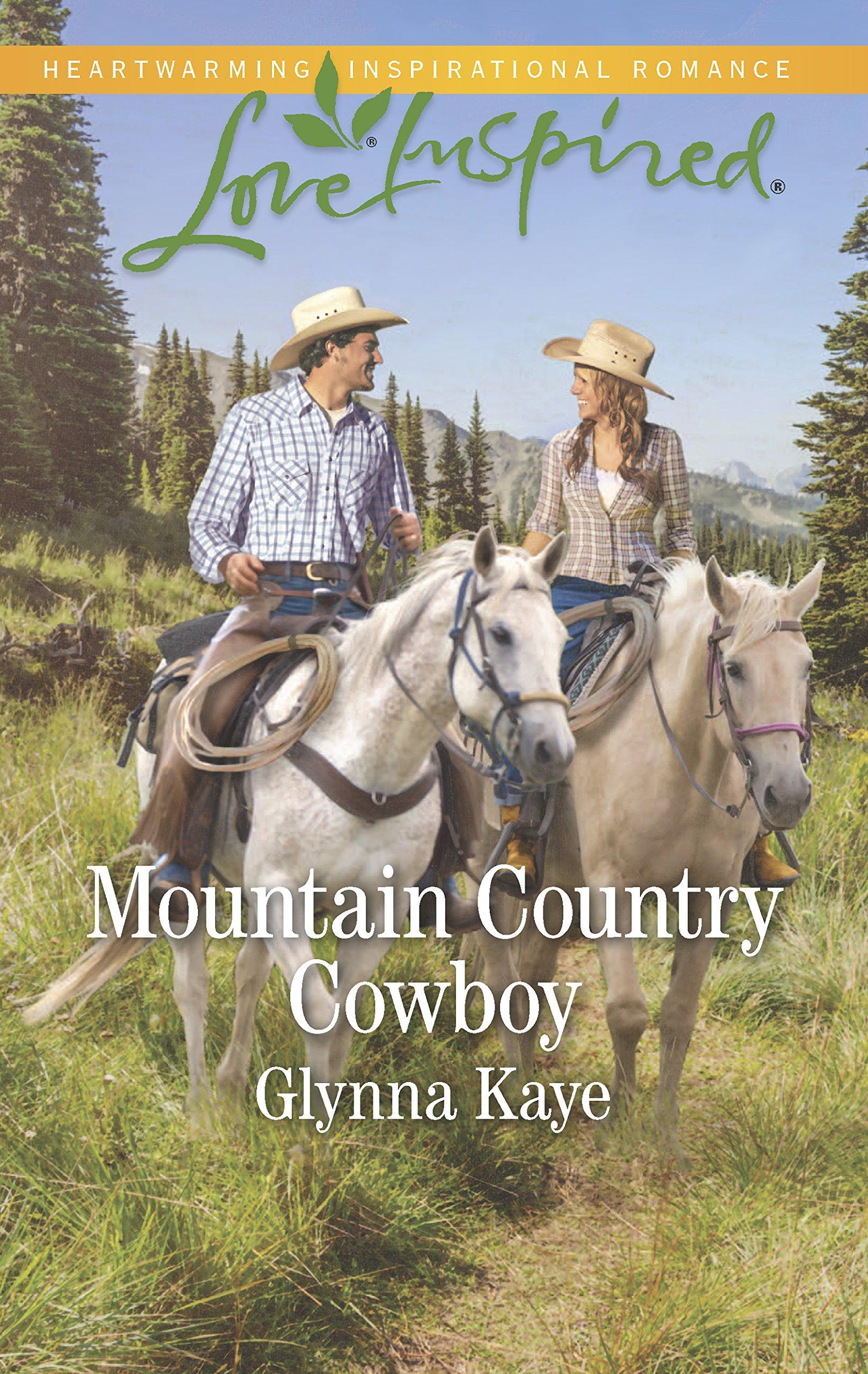 Mountain Country Cowboy (Hearts of Hunter Ridge) pdf epub
