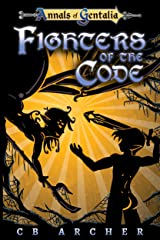 Fighters of the Code (The Anders' Quest Series Book 2) Kindle Edition