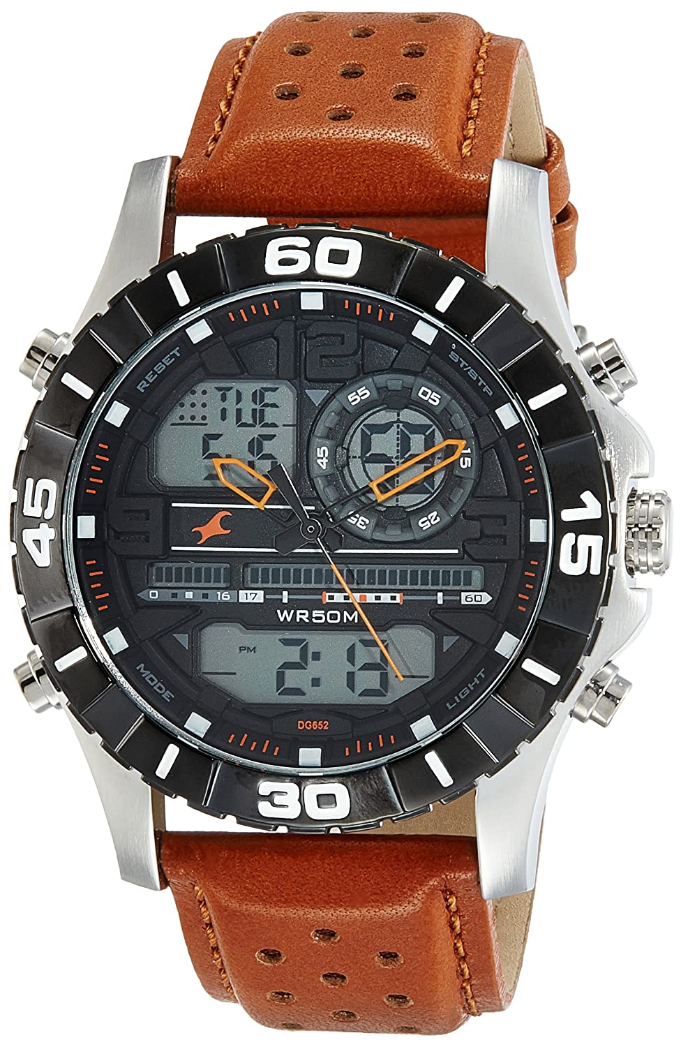 Fastrack best sports watches for men in India