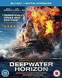 Deepwater Horizon [Blu-ray + Digital Download]  [2016]