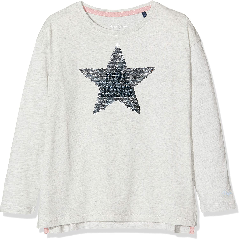 Pepe Jeans Margaret T-Shirt Bambina
