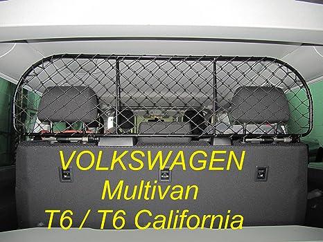 per trasporto cani e bagagli. Divisorio Griglia Rete Divisoria Ergotech RDA65-S