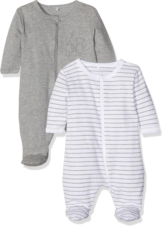 Name It Baby Sleepsuit