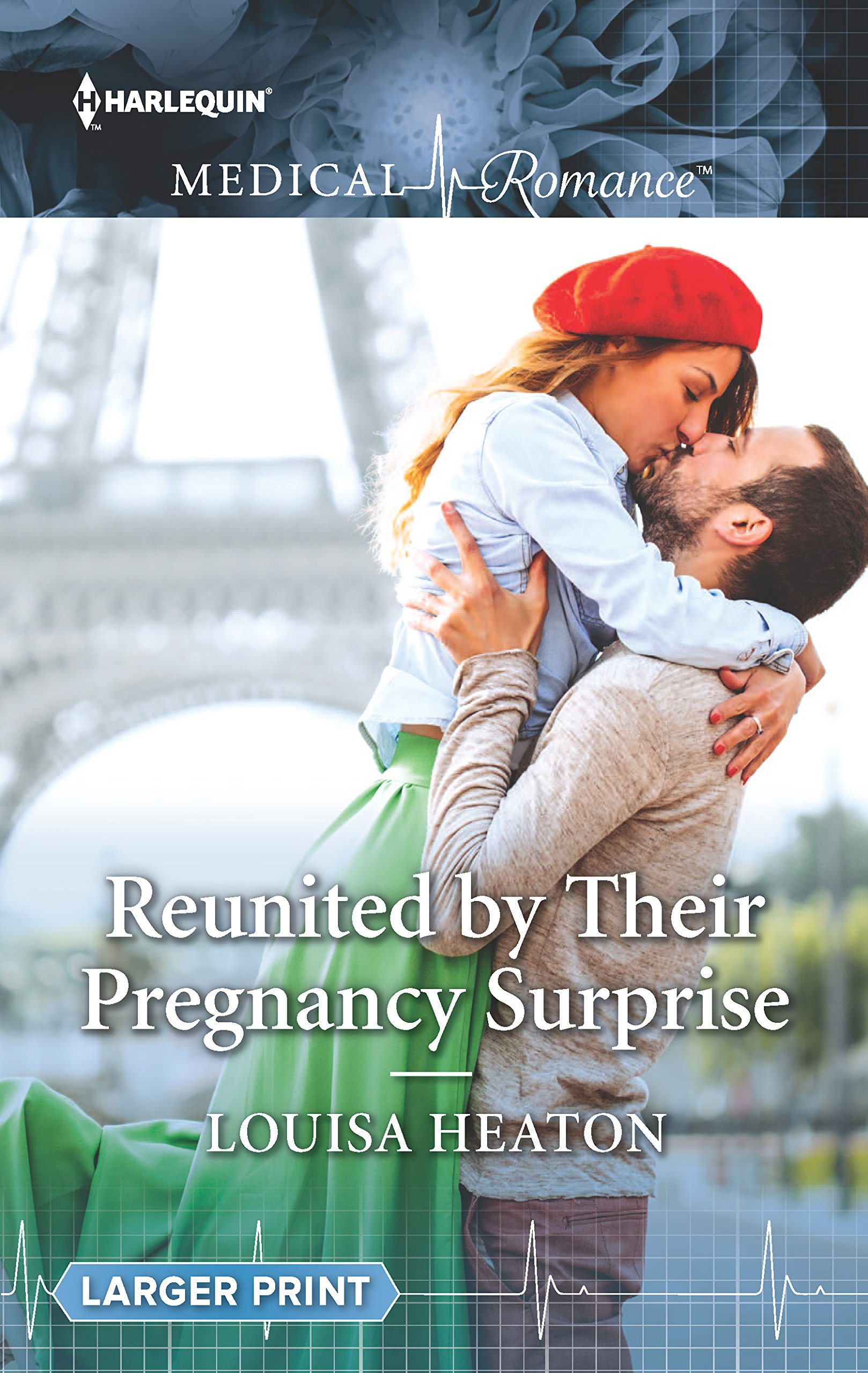 Read Online Reunited by Their Pregnancy Surprise (Harlequin Medical Romance) ebook