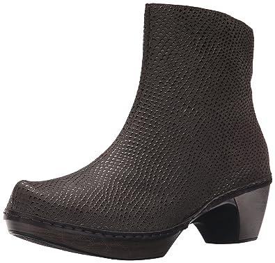 Amazon.com: Naot Almería de la mujer Ankle Bootie: Shoes