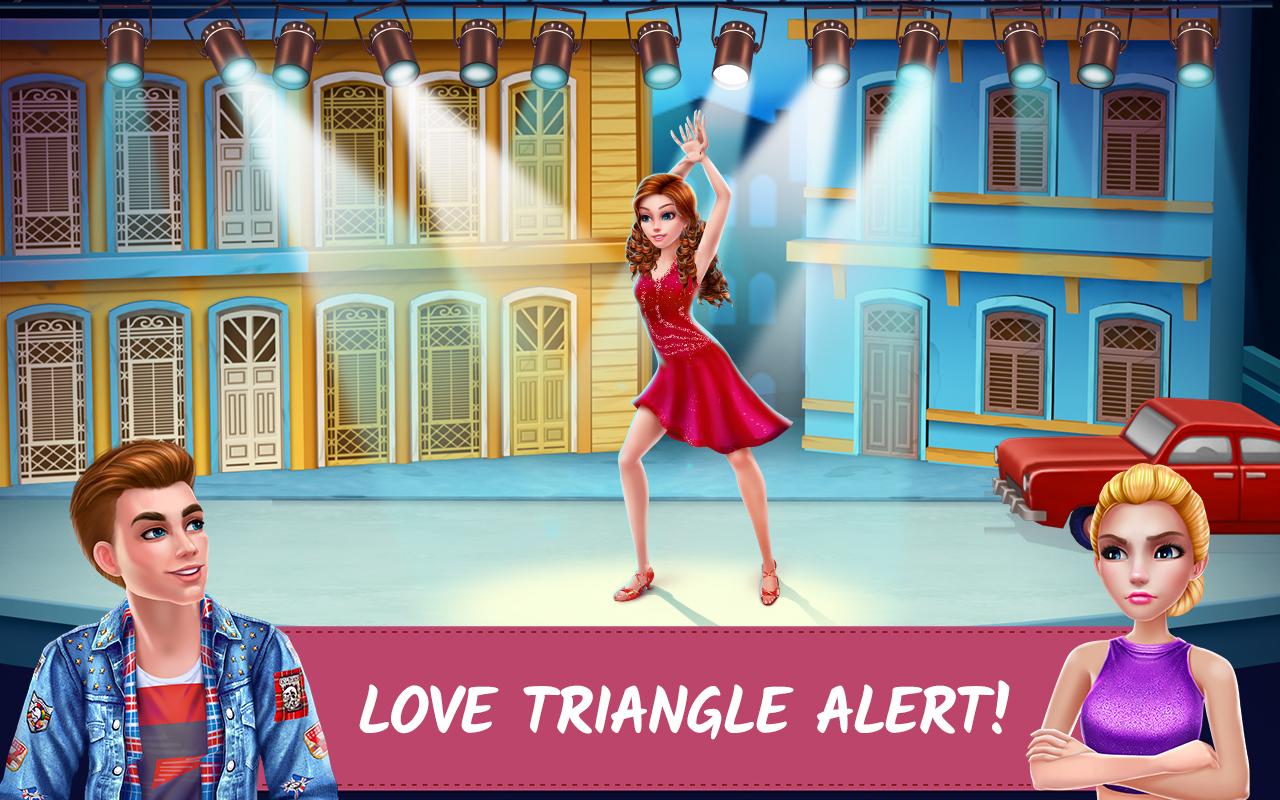 Amazon.com: Dance School Stories - Dance Dreams Come True: Appstore ...
