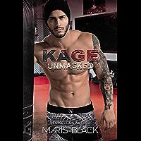 KAGE Unmasked (KAGE Trilogy Book 3) (English Edition)
