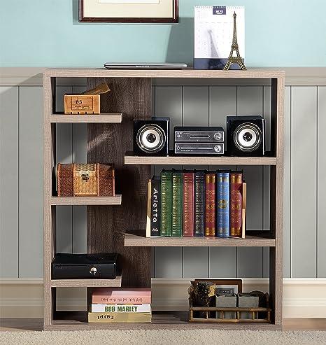 Amazon.com: 6 estante estantería de almacenamiento: Kitchen ...