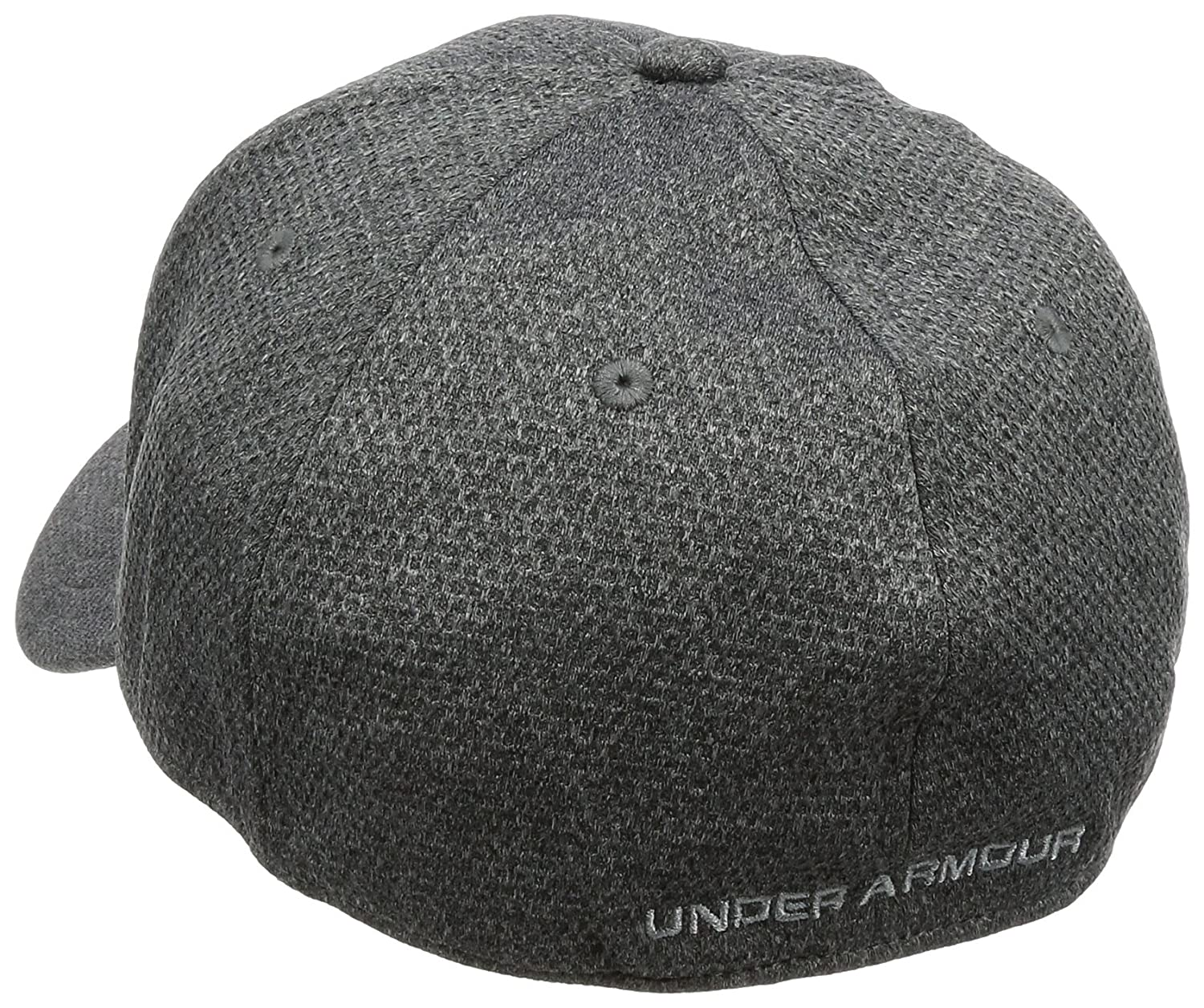 Under Armour Mens Heather Blitzing Cap - Gorra de béisbol Hombre ...