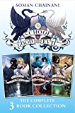 The School Years Complete Collection (The School for Good and Evil, A World Without Princes, The Last Ever After) (The School for Good and Evil)