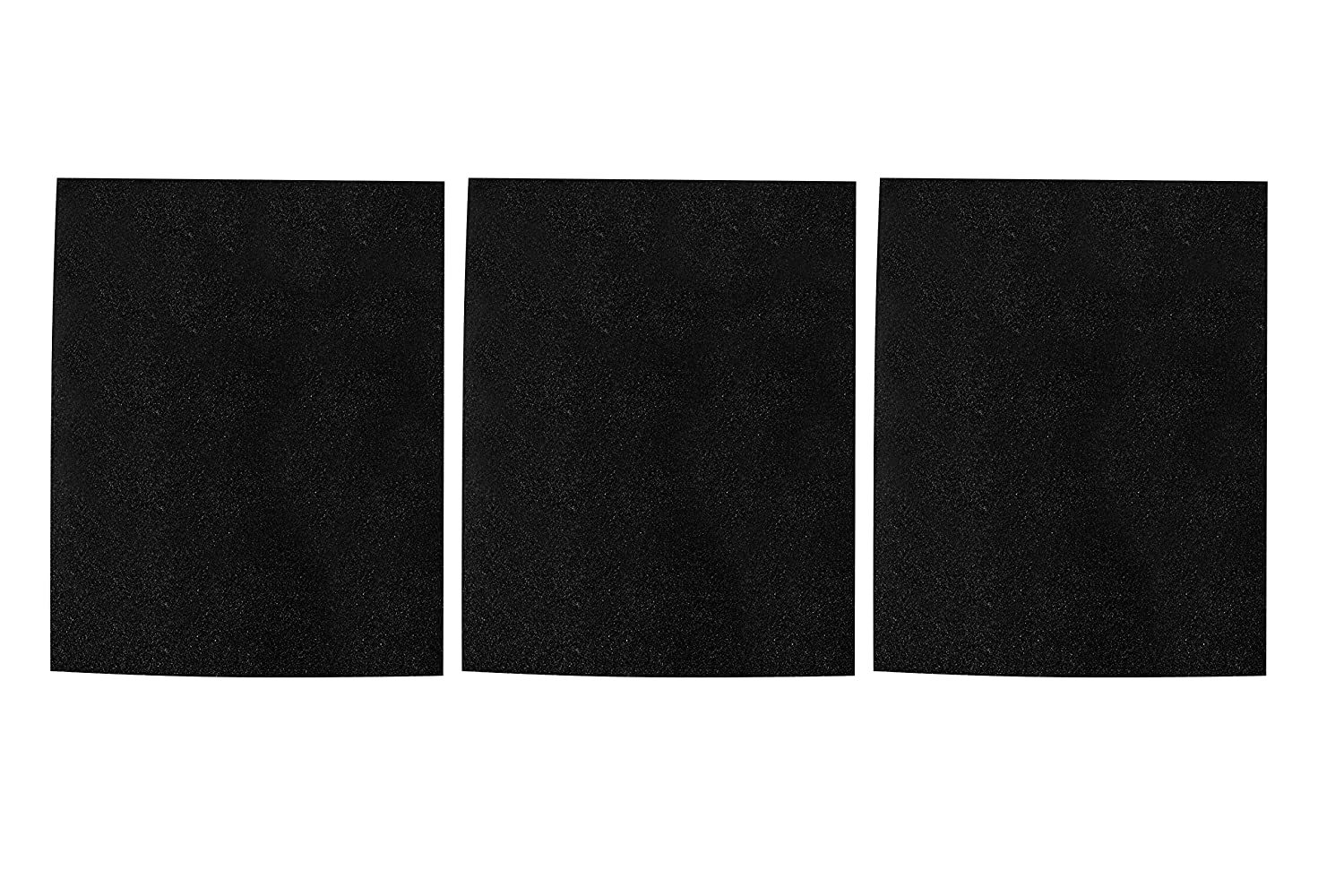 LifeSupplyUSA Pack of 3 Replacement Pre-Filters fit Air Doctor Air Cleaner Purifier