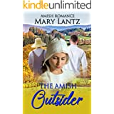 The Amish Outsider