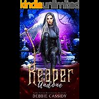 Reaper Undone (Deadside Reapers Book 5) book cover