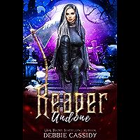 Reaper Undone (Deadside Reapers Book 5) (English Edition)