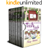 Craft Circle Cozy Mystery Boxed Set: Books 1 - 6