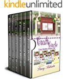 Craft Circle Cozy Mystery Boxed Set: Books 1 - 6 (English Edition)