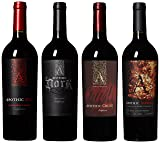 Apothic California Inferno Wine Mixed Pack 4