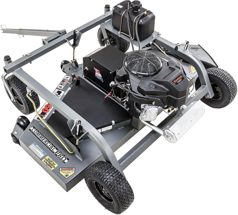 Swisher FC14560CPKA 14.5 HP 12V Kawasaki 60