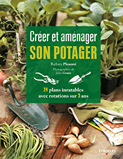 Petit ABC Rustica du potager bio eBook: Rosenn Le Page, Isabelle ...