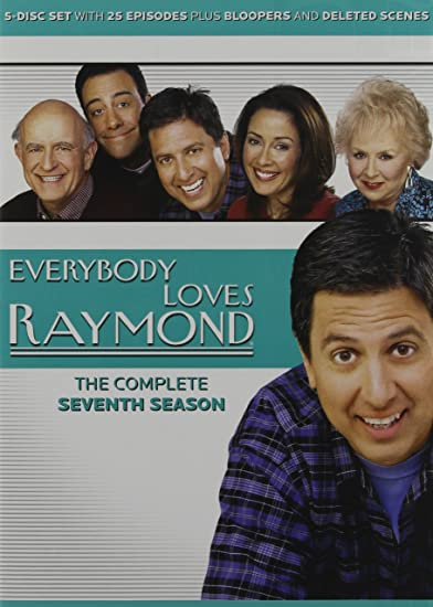 Amazonin Buy EVERYBODY LOVES RAYMONDCOMP 60TH SSN DVD Bluray Awesome Malayalam Love Ramands Images