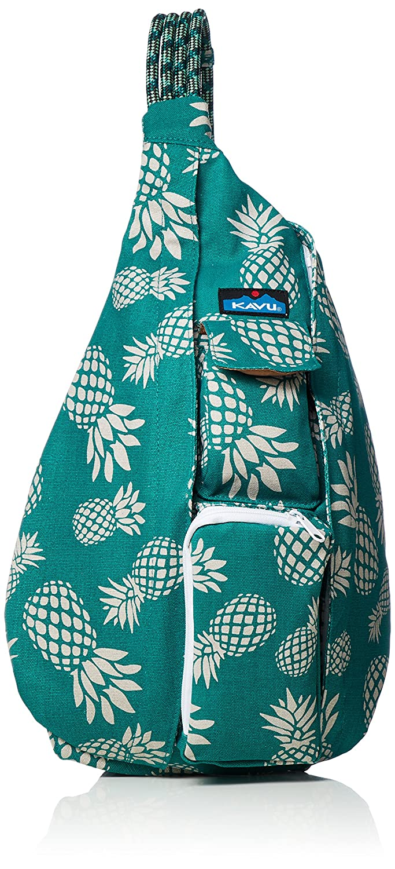 [カブー] ボディバッグ Rope Bag 11863416001000 B077JZPGH3 Pineapple Passion Pineapple Passion