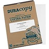 "Rite in the Rain Waterproof (DURARITE) Copier Paper, 8.5"" x 11"", White, 100 Sheet Pack (6511)"
